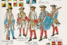 XVII-XVIII Centuries