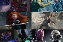 Movies & Serials