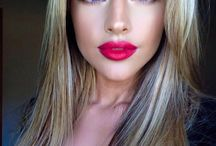 Make Up Lookbook / Makeup inspiration