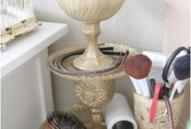 Smart Little Deco Details / Make your home prettier and have fun in the process