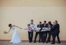 Fotos interessantes para casamento