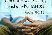 Prayers for men