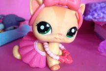 Littlest pet shop / Toys
