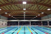 Piscina ad Erba (CO) / Impianto sportivo adibito a piscina con copertura in legno https://www.marlegno.it