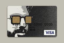 Design card bank
