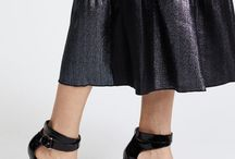 Shoes / Do you like shoes? Me too, I don't like them, I really love them! The best shoes on Pinterest here!