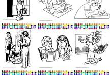 Back to School Thematic Unit - Back to School Unit of Study / by Dee Newhall