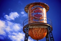 ♥ Water Towers From Everywhere ♥ / by Cathy Nickols