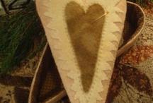 Art - Hearts