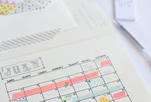 Planners, Organisers & More