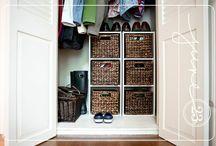 Organization / by Aubrey Gross