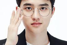 Do KyungSoo - D.O