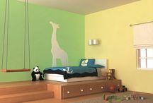 Malowanie pokojów