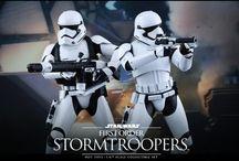 Stormtrooper black series