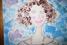 Art for Children / by Sharon Gross