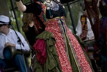 COSTUMING : Faire Dancing