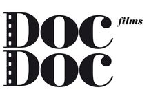 DOC DOC FILMS / Corporate Identity for a Catalan documentary producer.