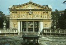 Folies et Extravagances architecturales