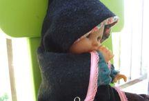 couture habits poupées