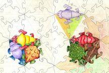 Art Ed. Tessellation