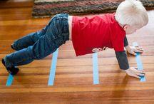 Attività ginnastica