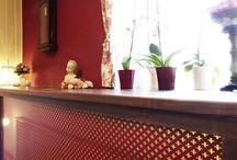 Faszination / Für die individuelle Gestaltung von Geländern, Gartentoren oder auch Möbelstücken liefert MEVACO vielfältige Produkte. Mit Lochblechen, Streckmetallen, Wellengittern und geschweißten Gittern können Sie Ihre Pläne verwirklichen.