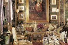 famous interior design