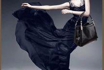Fashion balerina