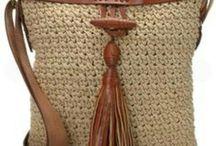 Crochet: Bags & Purses