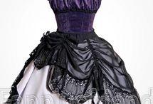 lolita dresser / vestiti inusuali^^