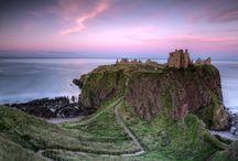 My travel ispiration Scotland