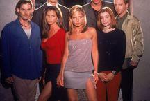 Buffy The Vampire Slayer / Buffy The Vampire Slayer