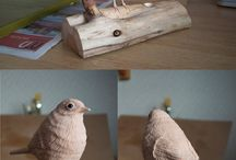 Super Sculpey Models