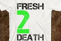 Seanie Fresh / by Sean View