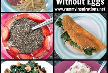 HFLC Vegetarian/Vegan Meals