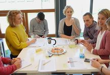 Tea & Food Pairing / Tea & Food Pairing tijdens het International Tea & Coffee Academy Thee Sommelier Traject