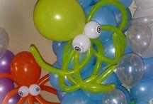 Kylah's 1st Birthday