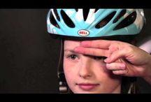 Bike Safety for Children