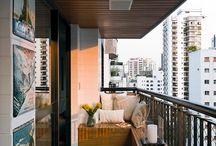 balcony / by Liang Cui