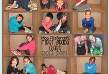Školní foto