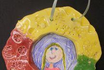 ceramica para niños