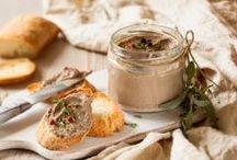 cuisine mousse terrine