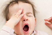 Infant Sleep Tips