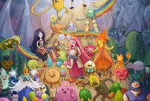 Adventure time :>
