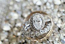 Wedding Jewels / by Courtney M.