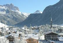 Val di Fassa, home to my heart