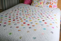Quilt ideas / by Mel S