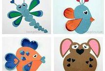 Artes Plasticas Criança