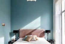 home colour ideas