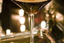 List of Cocktails